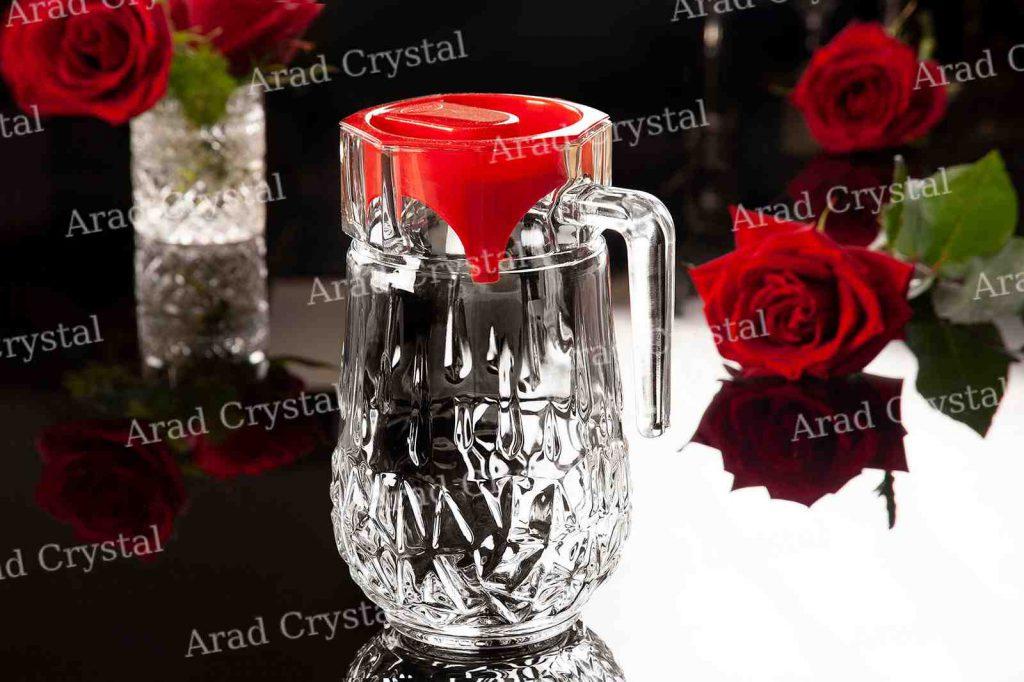 قیمت بلور و شیشه اصفهان